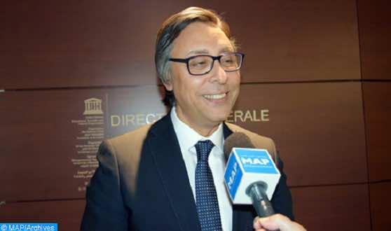 Morocco Calls Upon UNESCO to Support Rehabilitation of Beirut Schools