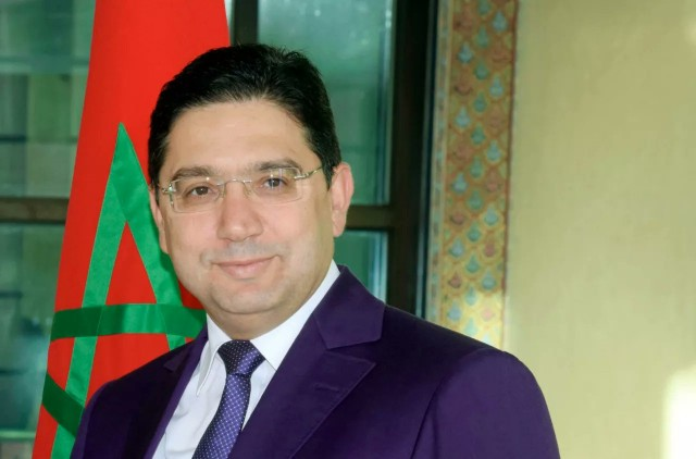 Morocco Calls for Efficient, Action-Oriented Multilateralism