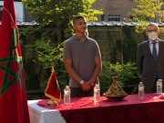 Morocco Celebrates Young Moroccan-Belgian Prodigy Salah Eddine Dassy