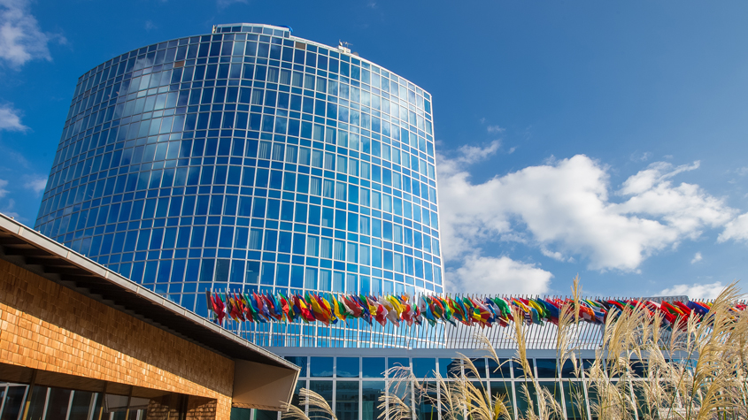 Morocco Chairs 61st General Assembly of WIPO Member States