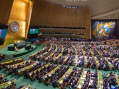 Morocco Defends Multilateral, Pan-African Commitment at UN General Assembly