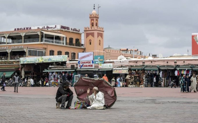 Morocco Extends Deadline for Tourism Companies to Apply for Aid