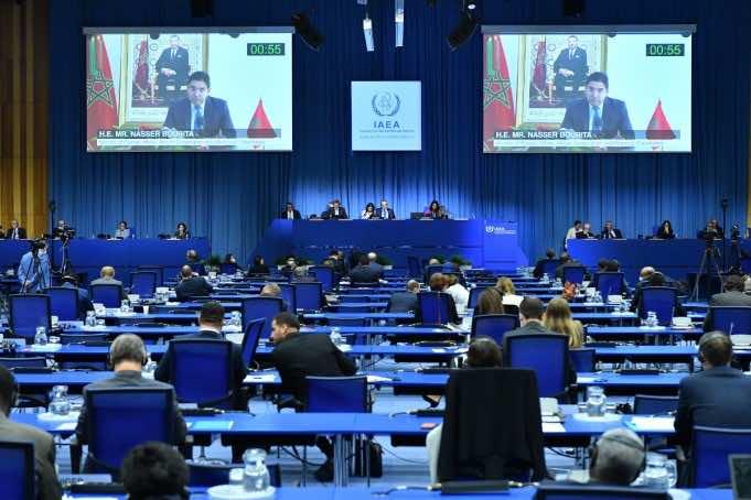 Morocco Renews Commitment to Nuclear Non-Proliferation Treaty
