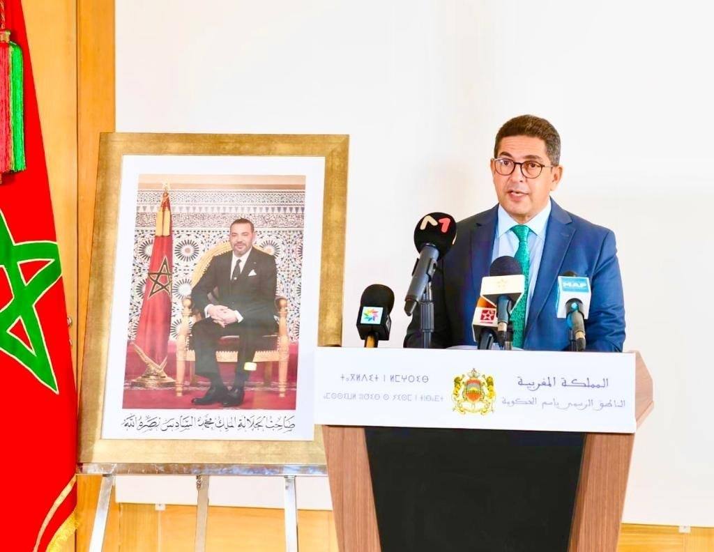 Morocco Implements Remote Education for Schools in COVID-19 Hotspots