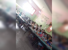 Morocco Investigates Classroom Health Protocol Violation Photo