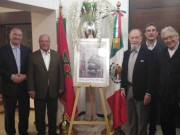Morocco, Mexico Create Friendship Group to Strengthen Cooperation