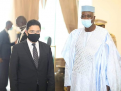Morocco Pledges Friendship, Encouragement to Mali Amid Transition