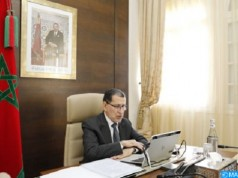 Morocco Reaffirms Commitment to a Political Solution in Western Sahara