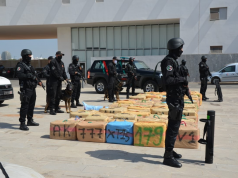Morocco Seizes 3,700 Kilograms of Cannabis Resin Near Casablanca