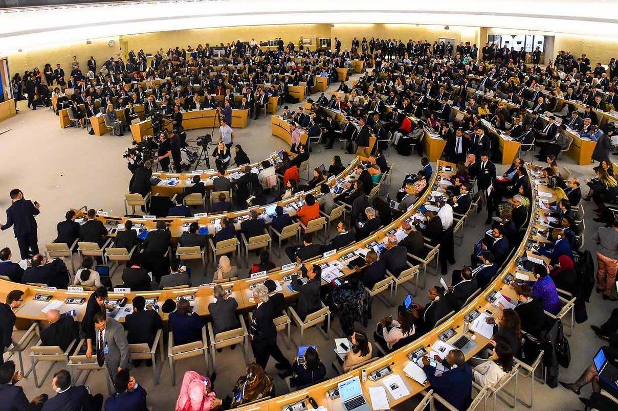 Morocco Slams False Narratives on Western Sahara at UNHRC