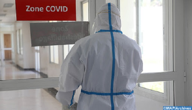Morocco Updates Health Protocol for COVID-19 Patients