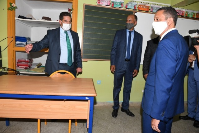 Morocco to Close All Schools With More Than 1 COVID-19 Case