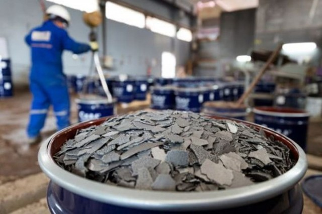 Made in Morocco: Mining Boom Demands Focus on Value Added Products