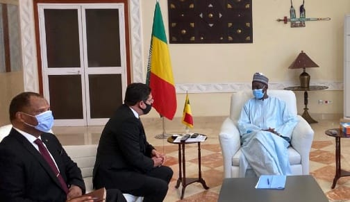 Mali's New Leaders Embrace Morocco's Continental Agenda