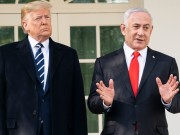 Netanyahu in Hot Water Despite Normalization Agreements