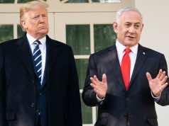 Netanyahu in Hot Water Despite Normalization Agreements
