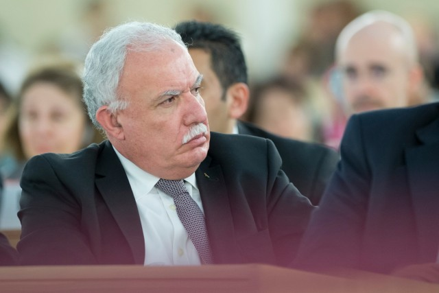 Palestine Quits Arab League Council Chair Over Normalization Betrayal