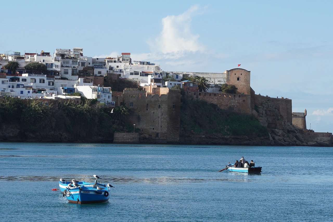 Travel to Morocco's Capital: The Best Places to Visit in Rabat