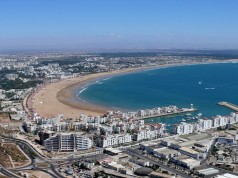 Recently-Approved Industrial Projects Near Agadir to Create 24,000 Jobs