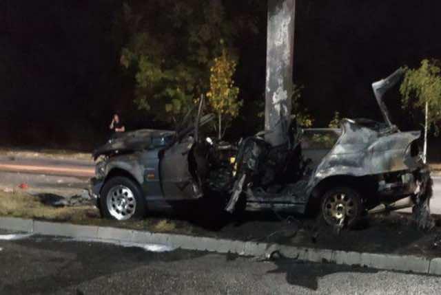 Road Accident in Ukraine Kills 3 Moroccan Students, Injures 3 More