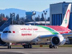 Royal Air Maroc Maintains Special Flights Program Until October 10