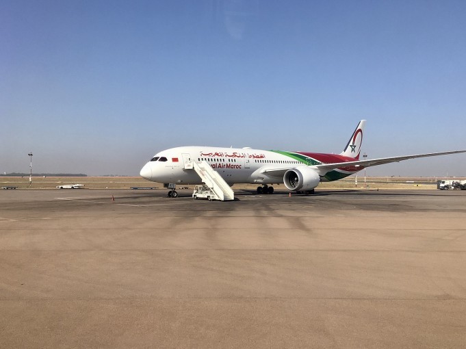 Royal Air Maroc Prepares for Second Round of Layoffs