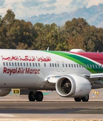 Royal Air Maroc to Add Geneva to Its Special Flights Program