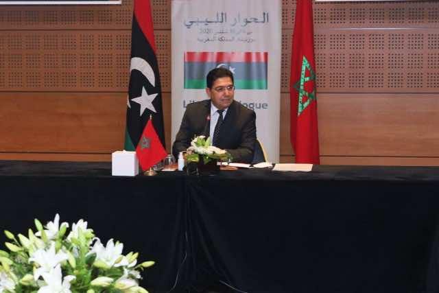 Russia, Turkey, International Community Hail Libyan Dialogue in Morocco