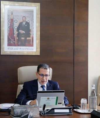 El Othmani Urges Swift Social, Economic Support for Moroccans