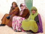 Sahrawi NGO Decries Enslavement of Women in Algeria's Tindouf Camps
