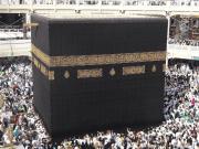 Saudi Arabia Devotes Mataf Yard for Umrah Pilgrims