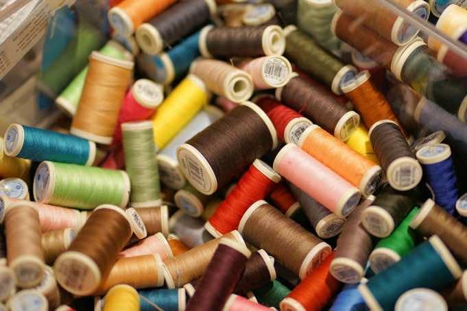 Save Mediterranean Textile