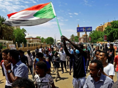 Security Concerns in Sudan Could Prompt Israel's Next MENA Peace Deal
