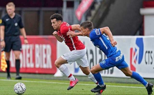 Sevilla FC Puts Morocco's Atlas Lion Oussama Idrissi on Wishlist