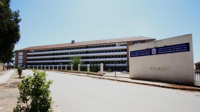 Sidi Mohamed Ben Abdellah University in Fez Remains Best in Morocco