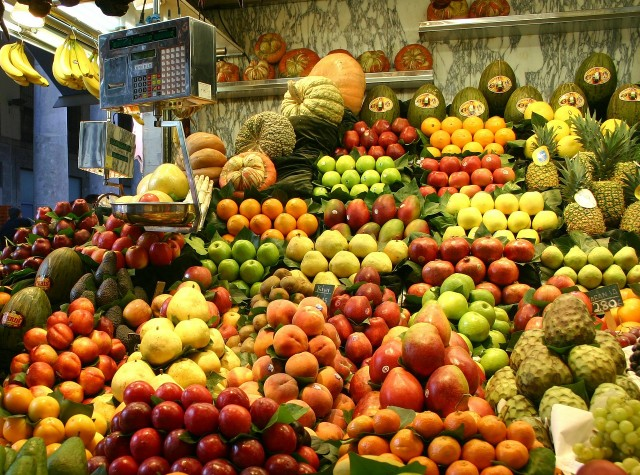 Spain's Fruit, Vegetable Imports From Morocco Reach €548 Million