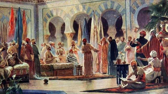 The Moroccan Moorish Movement A Revival of Moroccan Identity