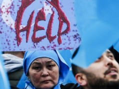 The Uyghurs The Forgotten Muslims
