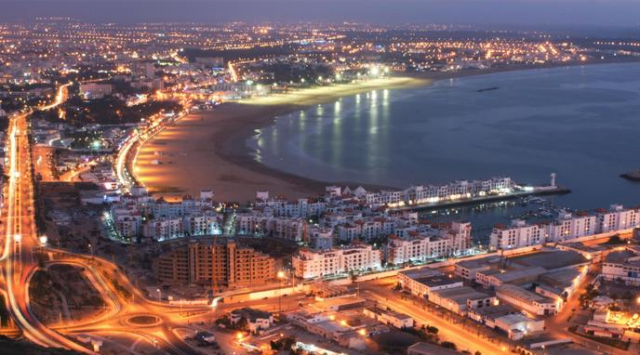 Tourism Professionals to Establish Recovery Plan for Tourism in Agadir