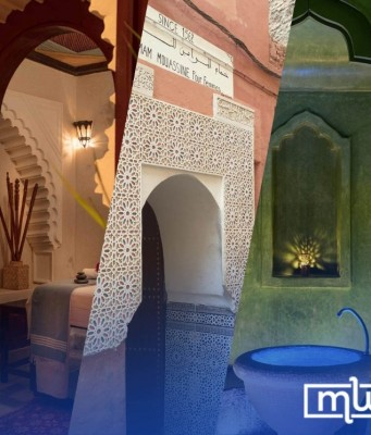 Travel to Morocco: 5 Best Hammams to Visit in Marrakech