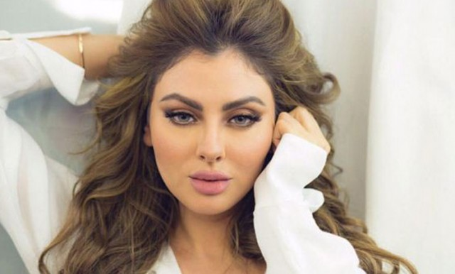 UAE Police Arrest Moroccan Actress Mariam Hussein