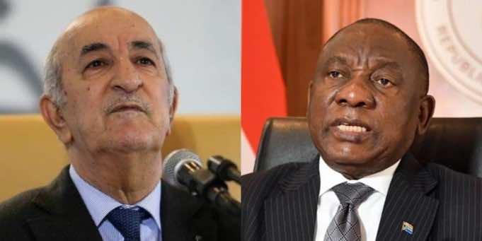 UN General Assembly Algeria, South Africa Parrot Anti-Morocco Rhetoric