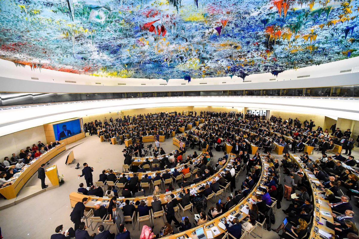 25 Countries Renew Support for Morocco's Territorial Integrity at UNHRC