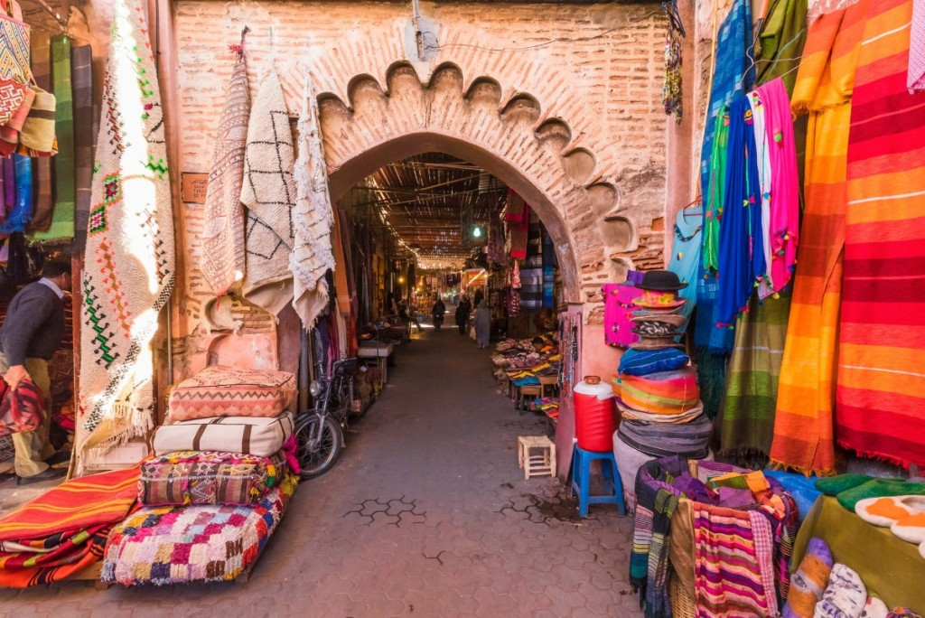 Travel to Morocco: The Five Must-Visit Medinas in Morocco