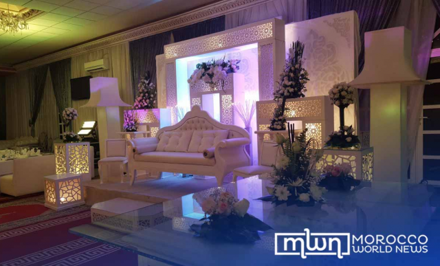 Wedding Season Interrupted: How COVID-19 Impacts Moroccan Caterers