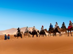 What You Need to Know About Morocco Reopening Its Borders to Tourists