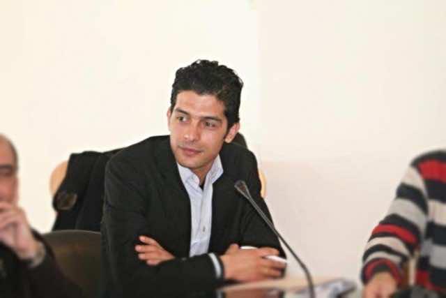 Morocco's Zakaria El Hamel Wins 2019 Public Peace Prize