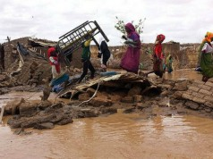 Heavy Rainfall Continues in Sudan Amid Historic Nile River Floods