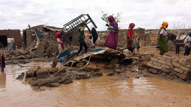 Heavy Rainfall Continues in Sudan Amid Historic Nile River Floods