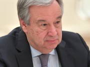 UN Chief Guterres Marks 1 Million COVID-19 Deaths: 'No End in Sight'